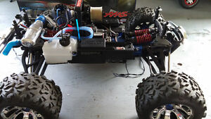 Traxxas RC's For Sale