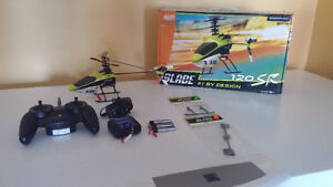 RC Remote Helicopter
