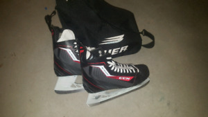 CCM Skates mens size 12 (used twice)