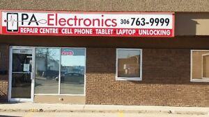 Cell Phone Repair and Sale....