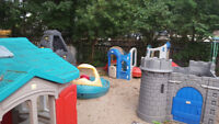 Full time daycare spot available