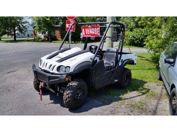 Used 2014 Other Nordik Blizzard 700