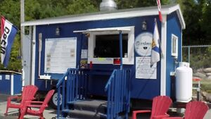 Food Truck (Trailer) One Year Old - Immaculate St. John's Newfoundland image 1