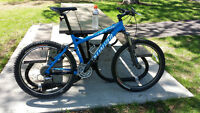 ★ ★ ★ Specialized FSR Epic Comp ★ ★ ★