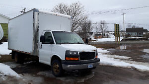 2008 GMC Other Cube van Other