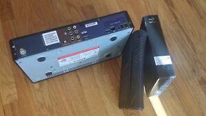 Motorola dcx3510 500GB Dual Tuner HD PVR Receiver