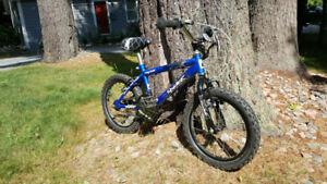 Child's 26 inch bike.