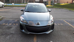 2013 Mazda Mazda3 GS Sedan