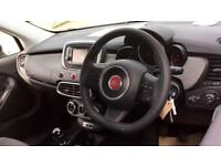 2016 Fiat 500X 1.6 Multijet Cross with Cruise Manual Diesel Hatchback