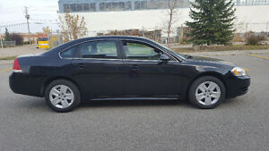 2011 Chevrolet Impala LT~ LOW KMS!!! Sedan