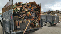 Moving and JUNK REMOVAL / free estimates, 7808074363 Text or
