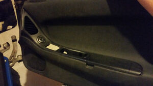 92-02 Rx7 Interior Door Panels (RHD) Kawartha Lakes Peterborough Area image 4