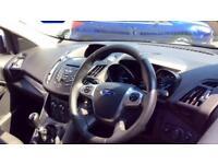 2015 Ford Kuga 2.0 TDCi 150 Zetec 2WD Manual Diesel Estate