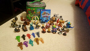 Skylanders trap team PS4