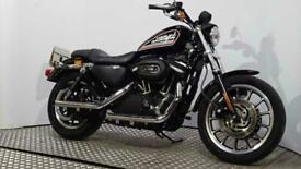 2007 Harley-Davidson XL 883 R Sportster