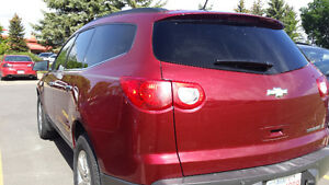 2010 Chevrolet Traverse 1LT *Quick Sale*