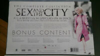 coffret the sexe and the city