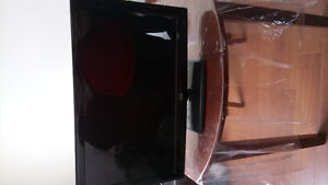 24 inch television