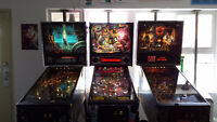 Wanna play some pinball?