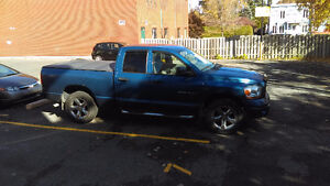 2006 Dodge Power Ram 1500 slt Camionnette