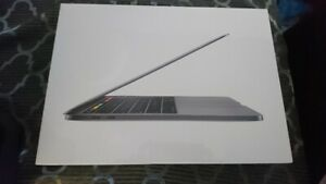 """sealed MacBook pro 13 2018 with touch bar """"proof of purchase"""""""