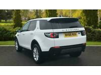 Land Rover Discovery Sport 2.0 TD4 180 SE Tech 5dr Heated Seats and Rear Came 4x