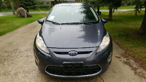 Ford fiesta SES, nissan, toyota, honda Hyundai  Chevrolet Mazda