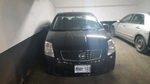 2009 Nissan Centra Excellent Condition