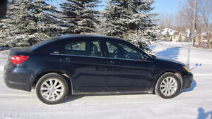 2012 Chrysler 200 Touring Edition  *Winter Tires Included*