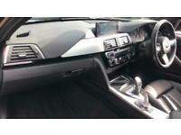 BMW 3 Series 335d xDrive M Sport Auto Nav 4x4 Diesel Automatic