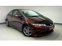 Honda Civic 1.4 i-VTEC Type S PETROL AUTOMATIC 2011/61