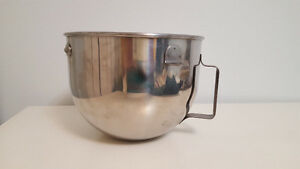 Bowl for Kitchen Aid Stand Mixer