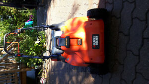 36v black and decker mover self driving West Island Greater Montréal image 7