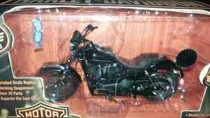 Harley Davidson die cast collectable 25$ Kingston Kingston Area image 4