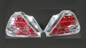 BRAND NEW PAIR OF TAIL LAMP FOR 98~02 ACCORD CPD