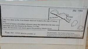 Landscape picture of Aran Islands Never opened plastic Regina Regina Area image 2