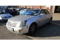 2005 Cadillac CTS 3.6 V6 Sport Luxury 4dr