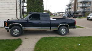 1996 Chevy 1500 would like home ASAP