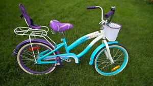 Velo pour Fille/ Girl's Bicycle