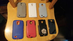 Galaxy S4 Phone Cases otterbox