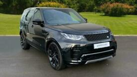 2020 Land Rover Discovery 3.0 SDV6 Landmark Edition 5dr Auto Diesel Station Wago