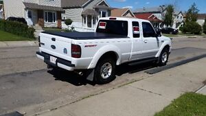 2006 Ford Ranger Sport Super Cab 4x2 in very good condition.