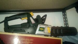 chainsaw tool