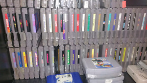 Looking to buy nes games