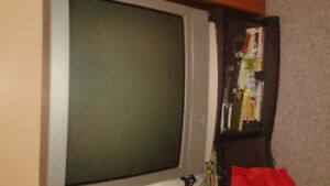 """Free old style TV 30"""""""