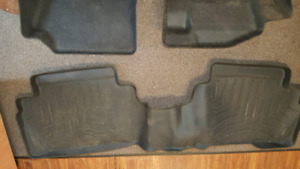 Floor mats for Mazda 2 for sale