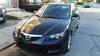 2008 Mazda Mazda3 mazda3 Sedan