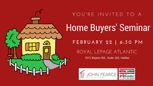 Are you thinking of buying a new home?
