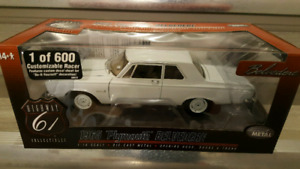 1/18 scale Hiway 61 1965 Plymouth Belvedere