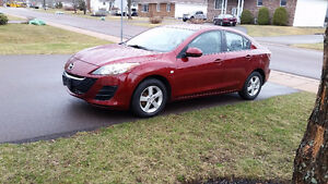 2010 Mazda3 Sedan, Reduced!! Need gone.
